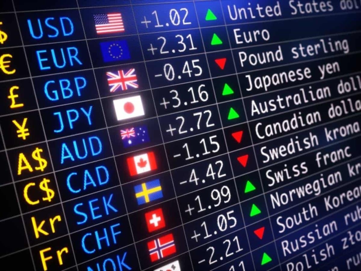 Financiación Internacional - 1ºCOMIN A
