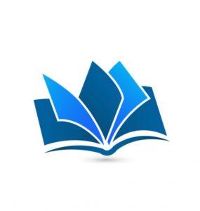 Logo libro